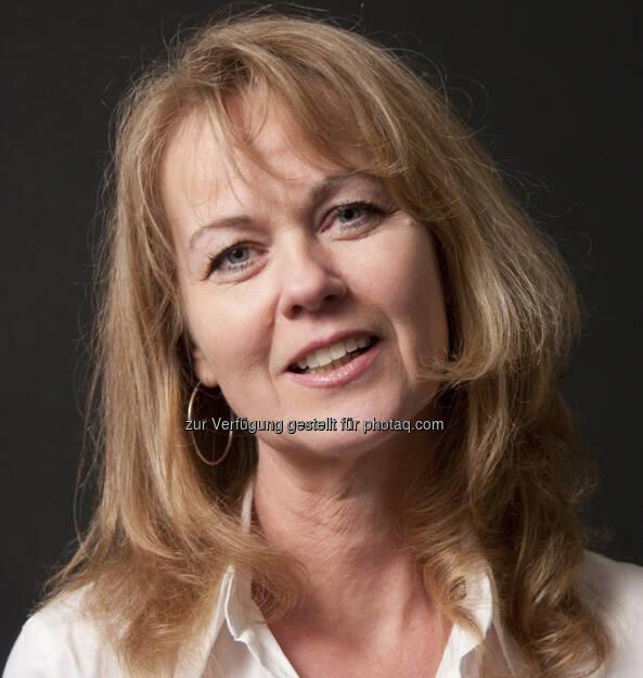 Andrea Scholz : Neue Geschäftsführerin von Make-A-Wish® Österreich : Fotocredit: Make-A-Wish® Österreich, © Aussender (17.05.2016)