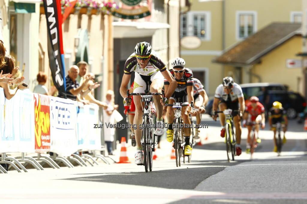 23. Amadé-Radmarathon in Radstadt / Salzburger Sportwelt : Auftakt zum Alpencup (Amadé-Radmarathon, Mondsee-Radmarathon und Eddy Merckx Classic) : Fotocredit: TVB Radstadt/Mandel, © Aussendung (18.05.2016)
