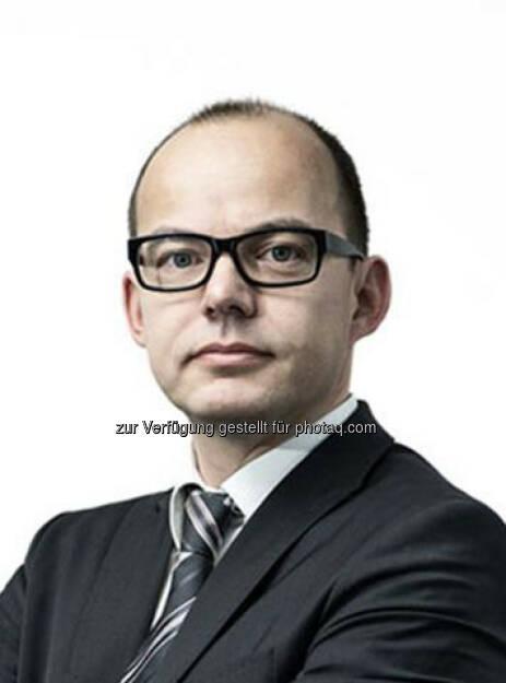 Gerhard Stimac, GF der österreichischen CGM-Tochterunternehmen Innomed, CGM Arztsysteme und HCS : Erste Ordinationen an ELGA angebunden : Fotocredit: CGM, © Aussender (25.05.2016)