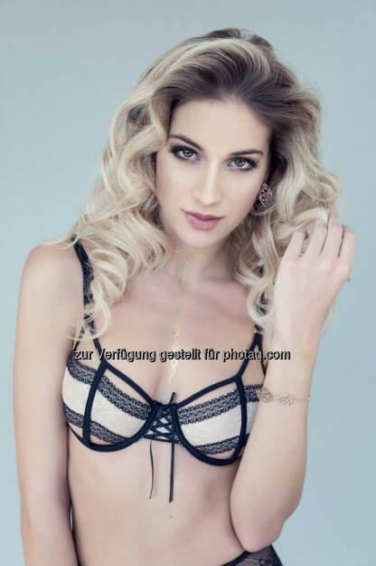 Miss Vienna (Vize) Ana Klimbacher da Cruz - Photos by ManfredBaumann.com Haare Christian Sturmayer, Make up Cambio Beauty, Location Therme Geinberg5 (28.05.2016)