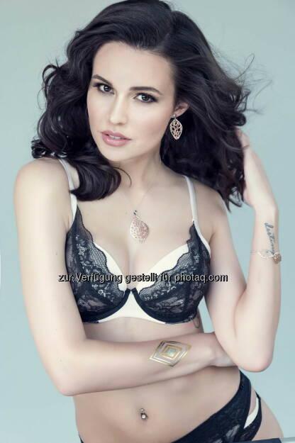 Miss Burgenland Viviane Reinhardt - Photos by ManfredBaumann.com Haare Christian Sturmayer, Make up Cambio Beauty, Location Therme Geinberg5 (28.05.2016)