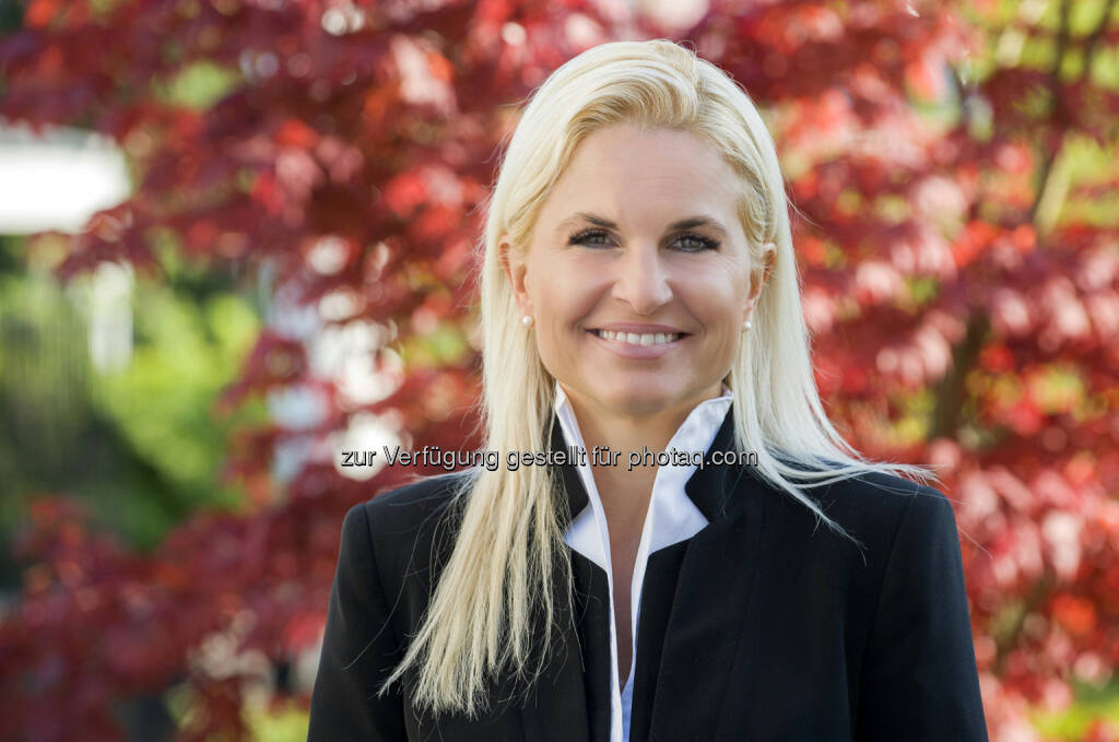 Sabine Reissner : Neue Kneippbund-Präsidentin : Fotocredit: Oesterreichischer Kneippbund/Stars and Pictures Gmbh, © Aussender (30.05.2016)