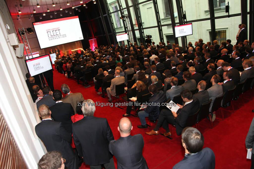 Fleet Convention Wiener Hofburg : 2. Fleet Convention, 14. Juni 2016, Wiener Hofburg Das Fachevent für Fuhrparkmanager, KMU und Flottenbetreiber : Fotocredit: A&W Verlag (03.06.2016)