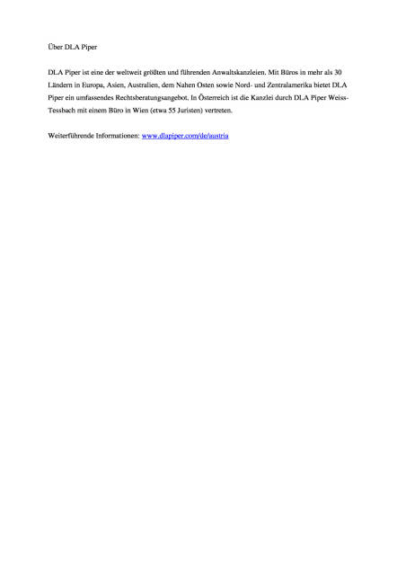 DLA Piper Women's Lounge - Hoch hinaus über den Dächern Wiens, Seite 2/2, komplettes Dokument unter http://boerse-social.com/static/uploads/file_1165_dla_piper_womens_lounge_-_hoch_hinaus_uber_den_dachern_wiens.pdf (03.06.2016)