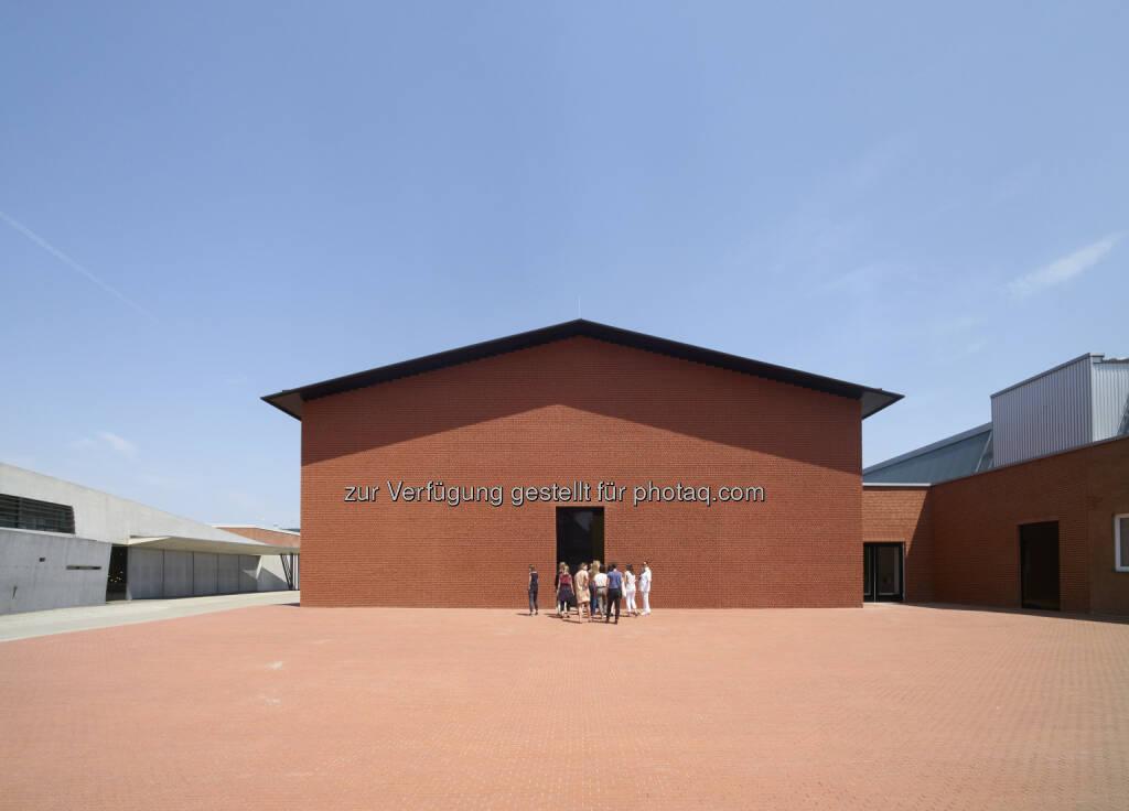 Vitra Design Museum, Weil am Rhein : Vitra Design Museum eröffnet Schaudepot : Fotocredit: Vitra Design Museum/Julien Lano, © Aussendung (03.06.2016)