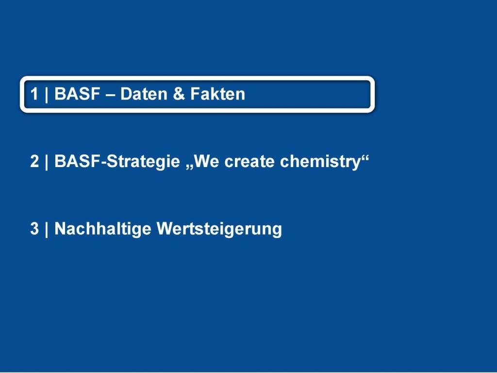 BASF - Daten & Fakten (06.06.2016)