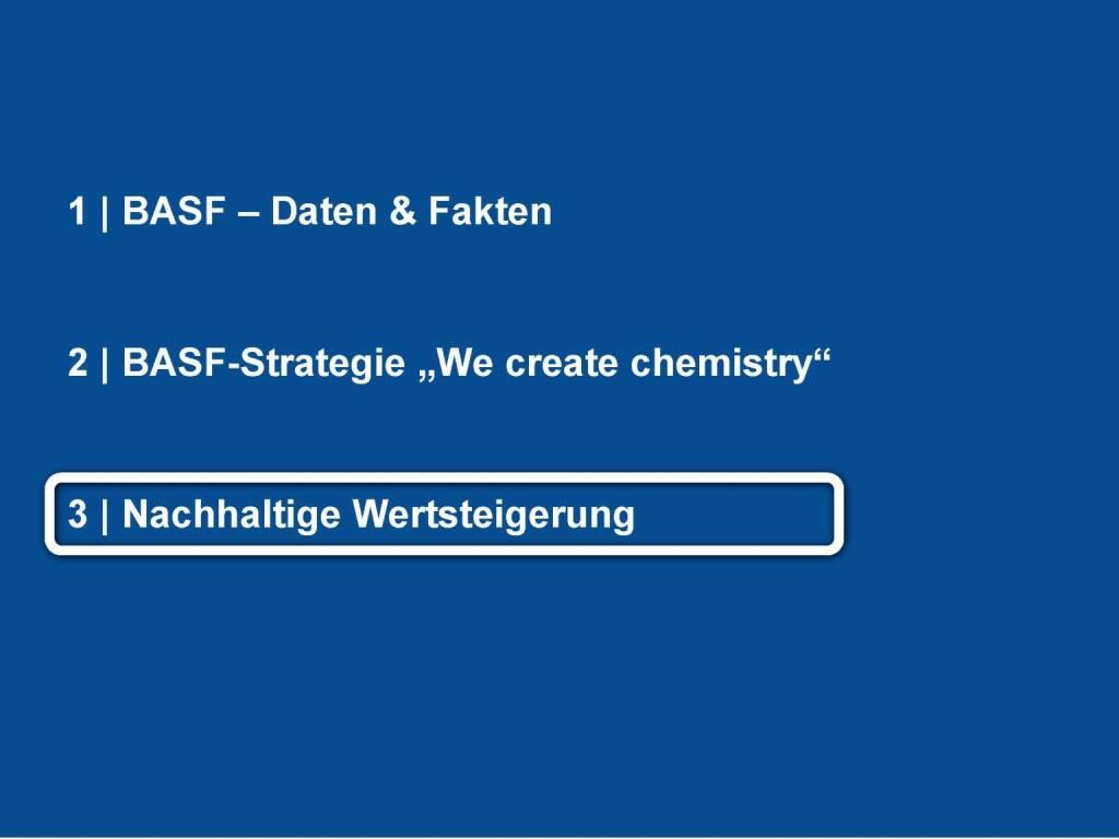 BASF - Nachhaltige Wertsteigerung (06.06.2016)