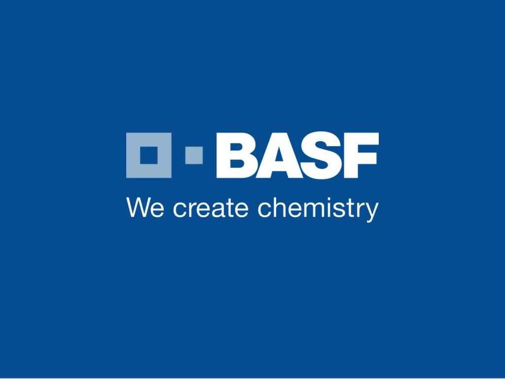 BASF - We create chemistry (06.06.2016)