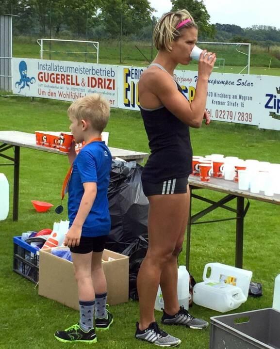 Trinken Konkurrenz Elisabeth Niedereder
