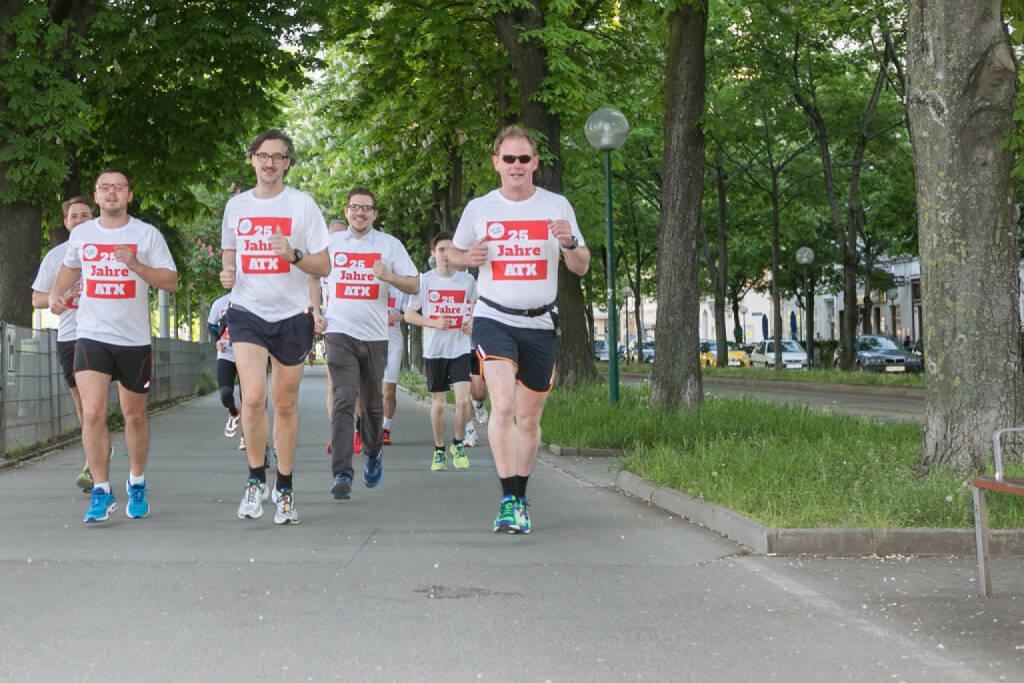Michael Plos, Josef Chladek, Stefan Lenhart (09.06.2016)
