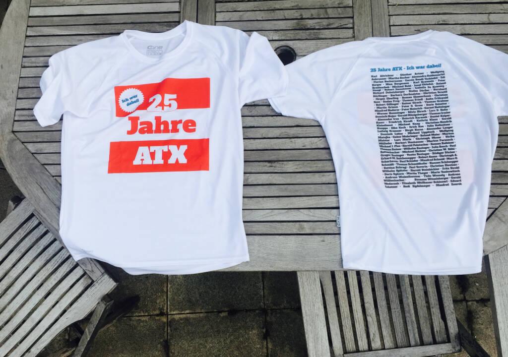 Shirts Ich war dabei für den rot-weiss-rot Lauf (09.06.2016)