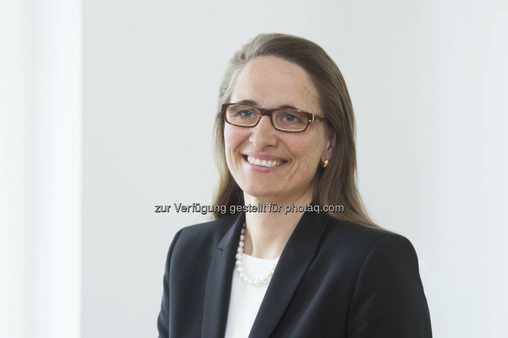 Sandra Stegmann neu in den Bechtle Aufsichtsrat gewählt : Fotocredit: Bechtle AG, © Aussender (10.06.2016)