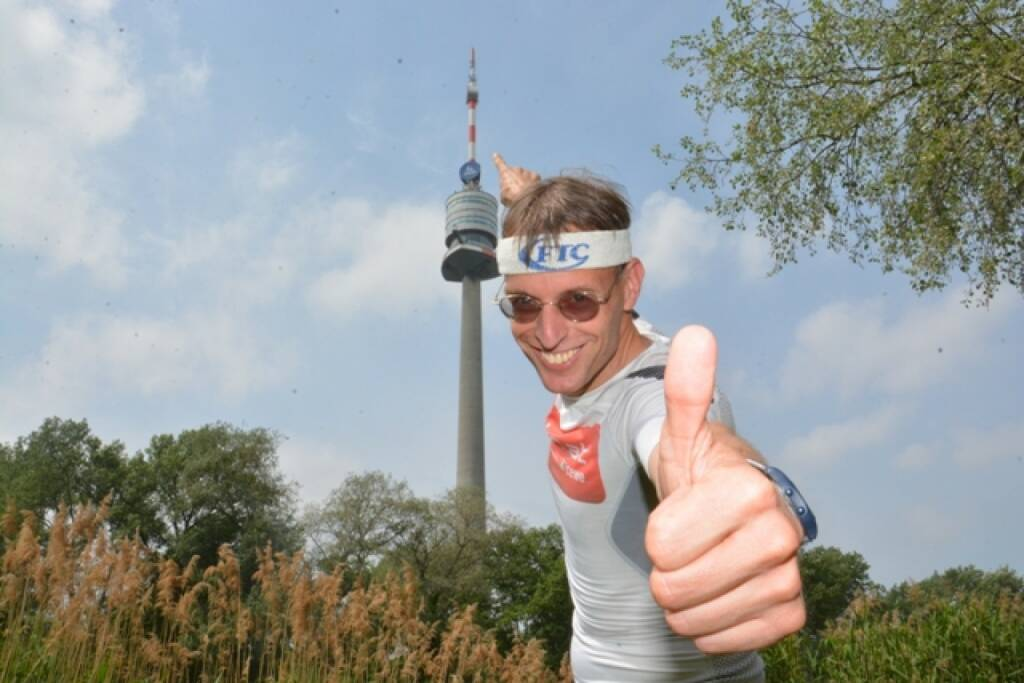 Rolf Majcen, Donauturm (18.06.2016)