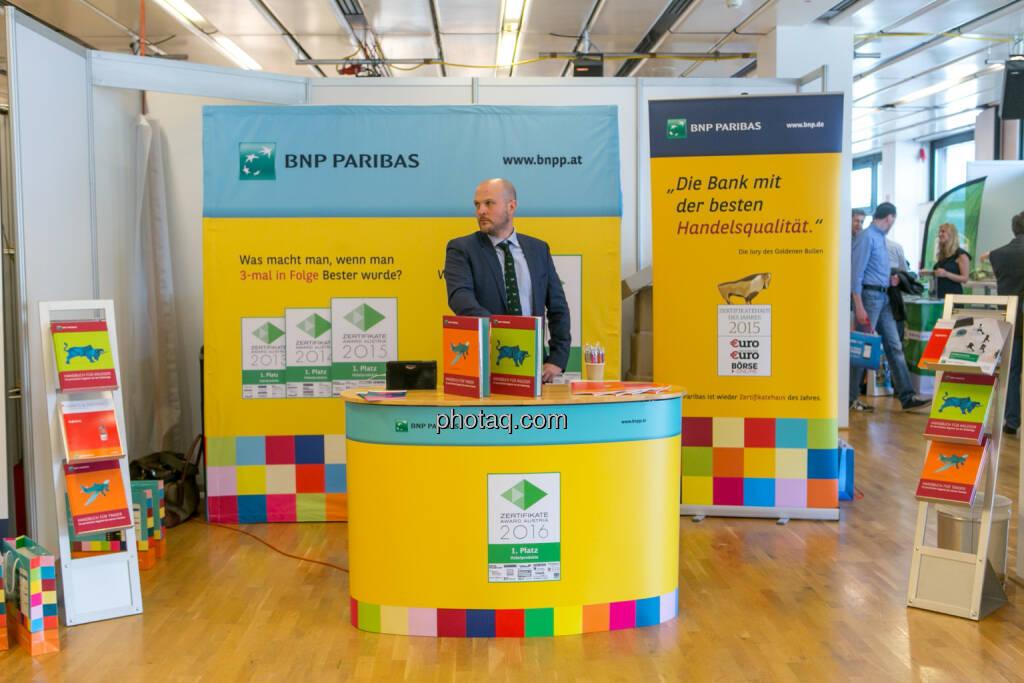 BNP Paribas, © photaq.com (18.06.2016)