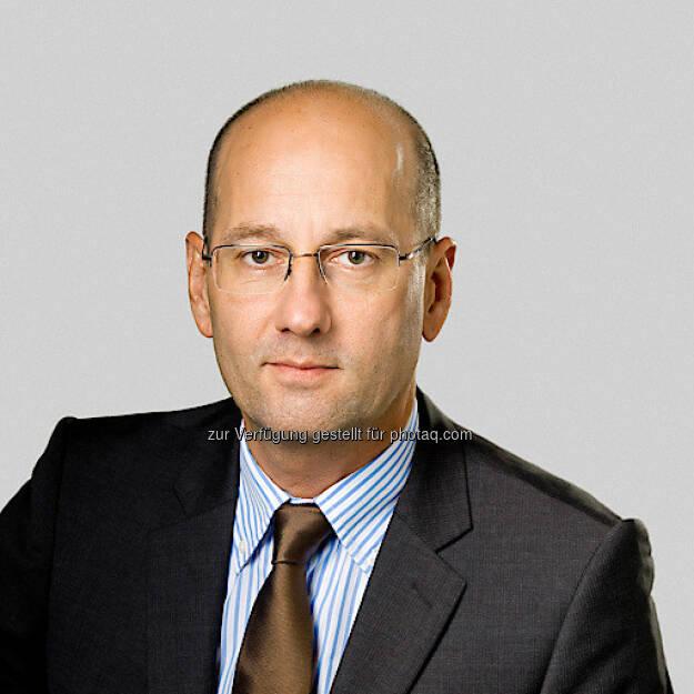 Roland Meisl : Aon in Österreich besetzt Schlüsselfunktionen neu : Roland Meisl übernimmt als Chief Commercial Officer (CCO) die Vertriebsleitung : Fotocredit: Paul Wilke, © Aussender (22.06.2016)