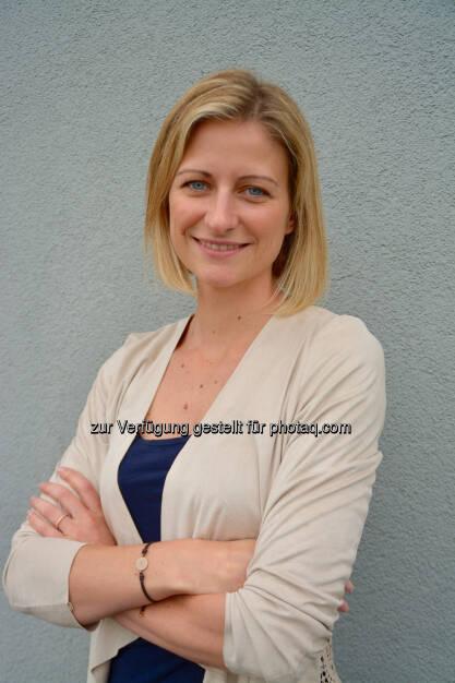 Julia Baumgärtner (Bezirksblätter Pongau, Redaktionsleiterin) zählt zu den Besten 30 unter 30 : Fotocredit: BB Sbg./Siebenhofer, © Aussendung (30.06.2016)