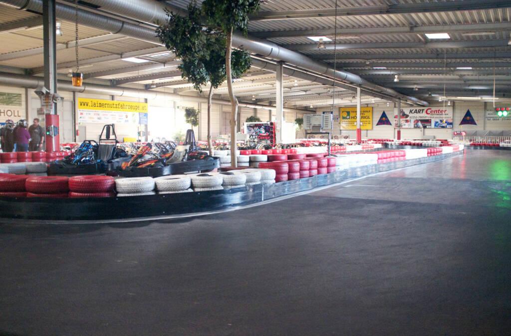Kart Center Kottingbrunn (04.07.2016)