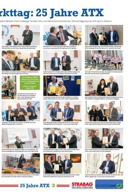 Fachheft 45-46 - Der BSN-Finanzmarkttag: 25 Jahre ATX 2/2 (05.07.2016)