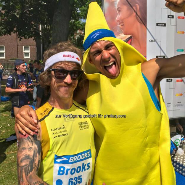 Florian Neuschwander, Banane, © Florian Neuschwander (11.07.2016)