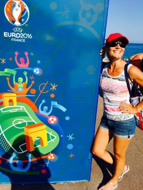 Heidi Novy Euro (11.07.2016)