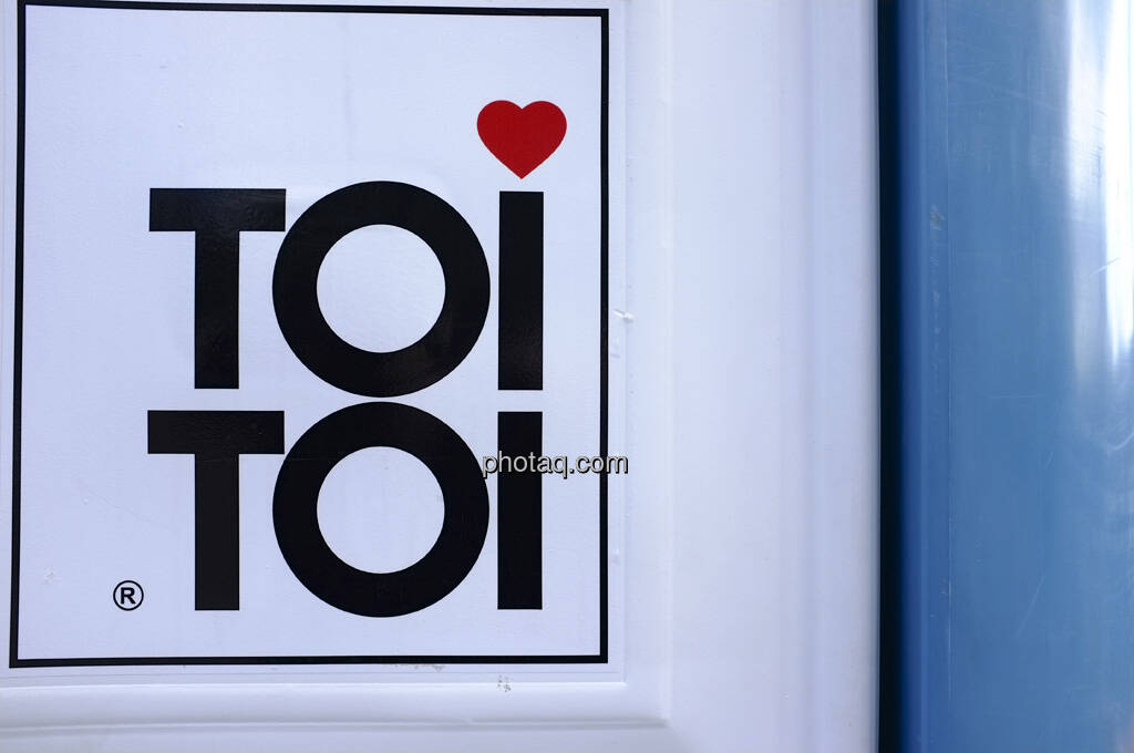 Toi, toi, Toilette, Herz (21.04.2013)