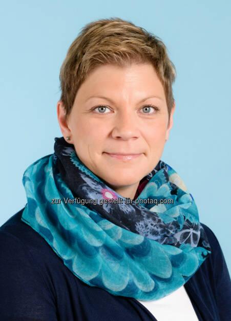 Marion Rottenberg wird Rare Disease Lead bei Pfizer Austria : Fotocredit: Pfizer Corporation Austria/Hroß, © Aussender (19.07.2016)
