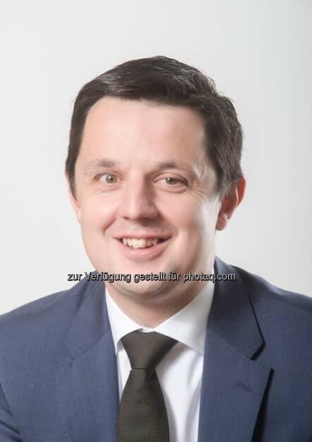 Andreas Maier (Partner bei SOT Süd Ost Treuhand /SOT Libertas Intercount Wirtschaftsprüfung und Steuerberatung) : Energieabgabenrückvergütung doch für alle Betriebe? : Fotocredit: SOT Süd Ost Treuhand, © Aussender (22.07.2016)