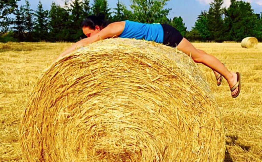 Müde Relax Agrar, © Michaela Riediger (22.07.2016)