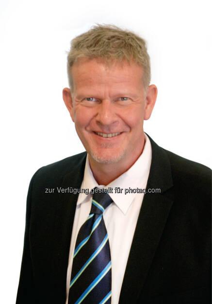 Bernd Meyer (Tyrolean Technik Chef) wird Co-Geschäftsführer bei der Austrian Airlines Technik-Tochter ATB in Bratislava : Fotocredit: Austrian Airlines, © Aussender (26.07.2016)
