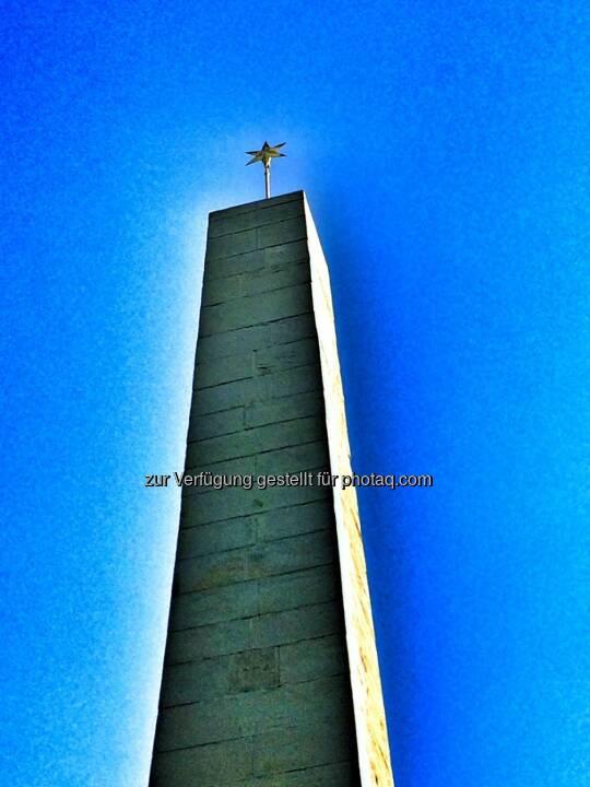 Obelisk Hadersfeld