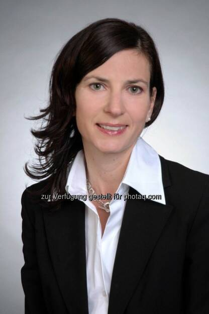 Susanne Kundert verstärkt das High Yield Management-Team bei Swisscanto Invest : Fotocredit: Swisscanto Asset Management International SA, © Aussender (05.08.2016)