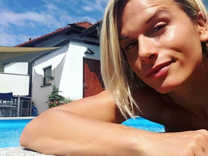 Elisabeth Niedereder Pool