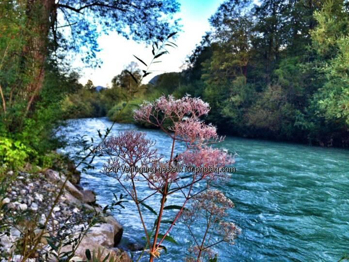 Enns, Fluß