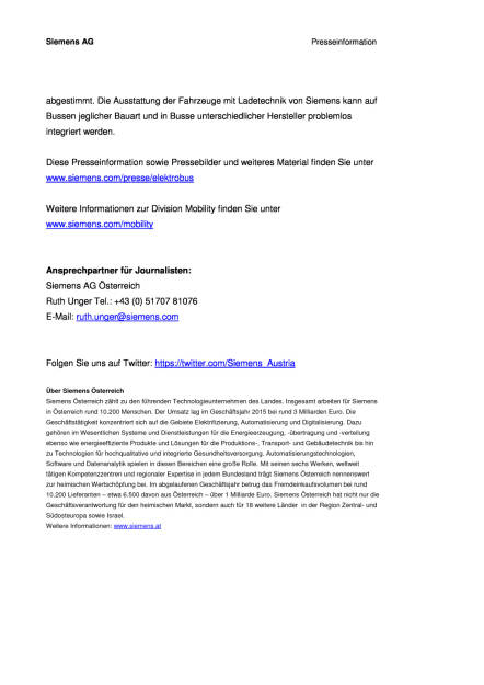 Siemens: Ladetechnik Elektrobusse, Seite 2/2, komplettes Dokument unter http://boerse-social.com/static/uploads/file_1628_siemens_ladetechnik_elektrobusse.pdf (17.08.2016)