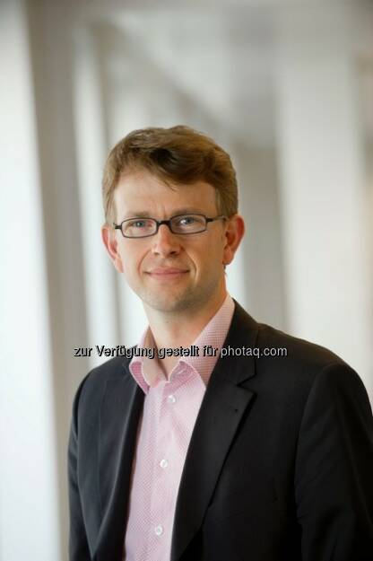 Laurent van Tuyckom (Manager des Petercam Equities Europe Dividend beim belgischen Vermögensverwalter Degroof Petercam Asset Management) : Dividendenstrategien im magischen Dreieck : Fotocredit: Degroof Petercam Asset Management, © Aussender (17.08.2016)