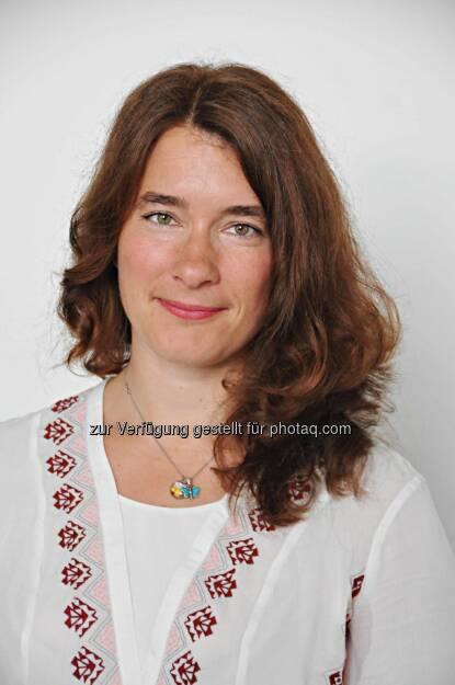 Ingrid Krawarik wird ab 1. September 2016 neue stellvertretende Chefredakteurin und Chefin vom Dienst (CvD) von DerBörsianer, © Aussender (22.08.2016)