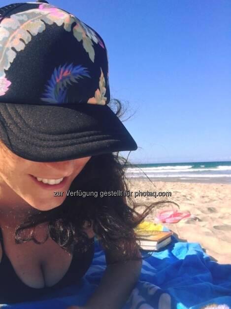 Corinna Choun lesen (23.08.2016)