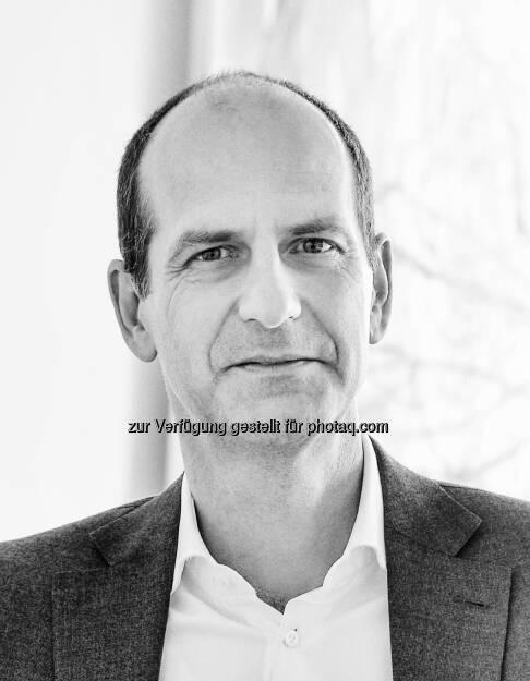 Stefan Kirmße, Managing Director von zeb : Fintech Hub by zeb vernetzt die Branche : Ideen- und Kooperationsplattform für über 100 Fintechs : Fotocredit: zeb, © Aussender (24.08.2016)