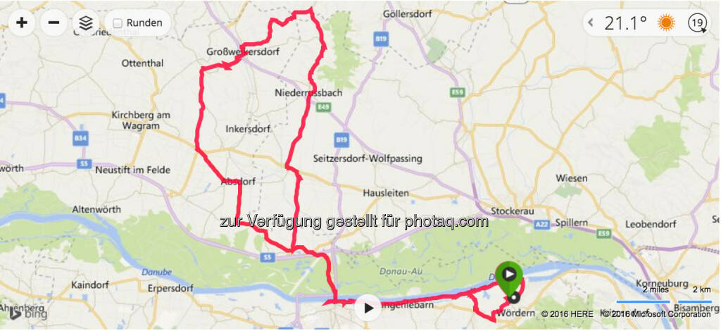 Map der Qualen (28.08.2016)
