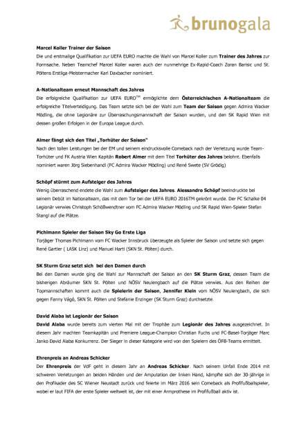 Bruno-Gala 2016, Seite 2/6, komplettes Dokument unter http://boerse-social.com/static/uploads/file_1681_bruno-gala_2016.pdf (29.08.2016)
