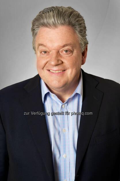 John Pearson (CEO DHL Express Europe) : DHL Express verzeichnet kontinuierliches Wachstum in Europa und in Österreich : Fotocredit: DHL Express Europe, © Aussender (30.08.2016)