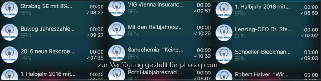 Finanzwissen nachgeholt (03.09.2016)