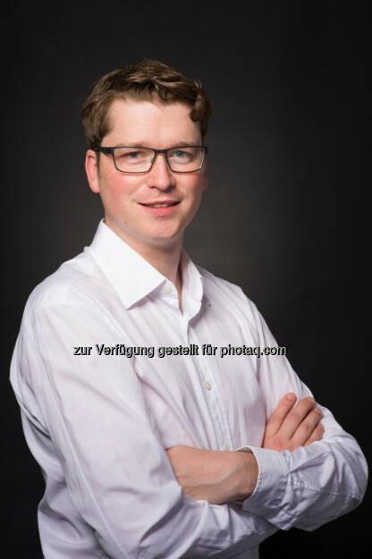 Alexander Kirchgasser (be.energised community-GF ,has.to.be gmbh) : Grenzenlose E-Mobilität mit innovativer Abrechnungs-Software : Fotocredit: has.to.be gmbh/Masser, © Aussendung (06.09.2016)