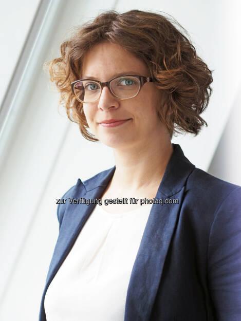 Claudia Eder übernimmt Marketingleitung von Velux Österreich : Fotocredit: Velux, © Aussender (07.09.2016)