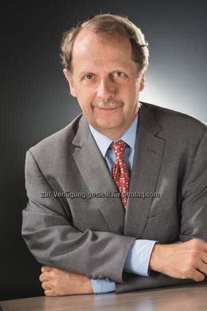 """Markus Liebl (Generaldirektor Brau Union Österreich) : Brau Union Österreich ist """"National Champion"""" bei den European Business Awards : Fotocredit: Brau Union Österreich, © Aussendung (08.09.2016)"""