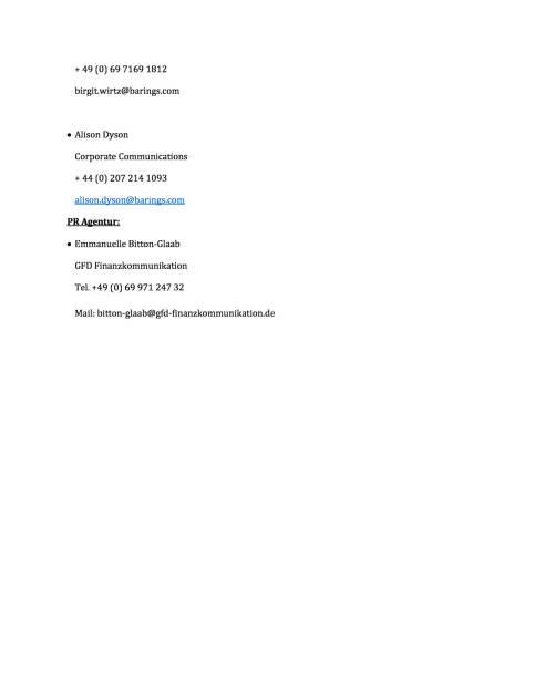 Startschuss für das neue Barings, Seite 3/3, komplettes Dokument unter http://boerse-social.com/static/uploads/file_1759_startschuss_fur_das_neue_barings.pdf (13.09.2016)