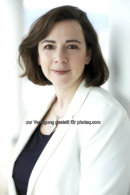 Doris Wendler: Wiener Städtische Versicherung AG: Wiener Städtische verstärkt Vorstandsteam (C) Alexandra Eizinger, © Aussender (13.09.2016)
