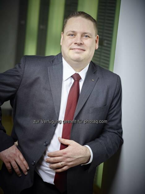 Gerhard Lahner: Wiener Städtische Versicherung AG: Wiener Städtische verstärkt Vorstandsteam (C) Sebastian Reich, © Aussender (13.09.2016)