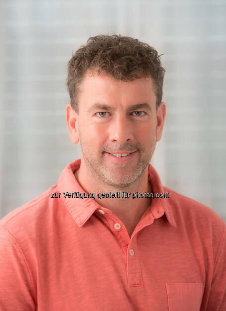 Bernhard Leichtfried, ist neuer Einkaufsleiter von Sport 2000 Österreich., © Aussender (14.09.2016)