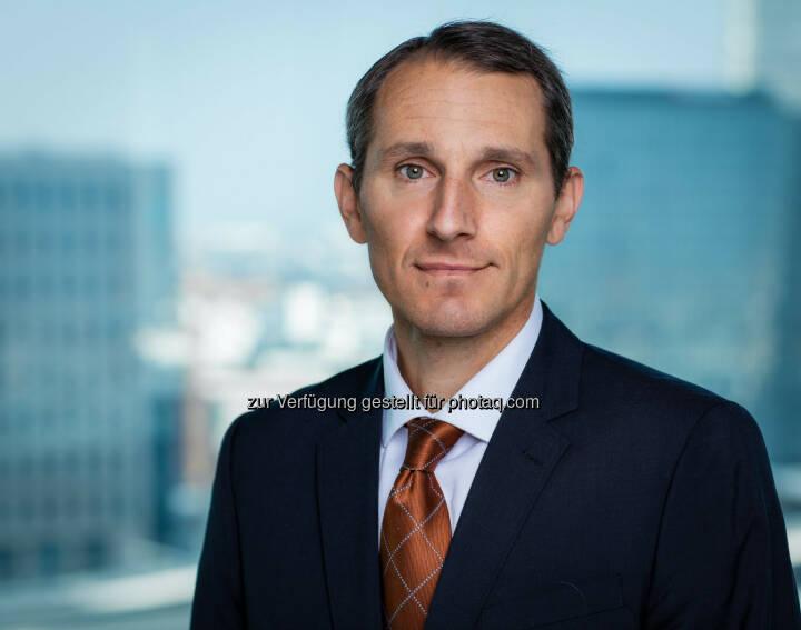 Stefan Dörfler - CEO, Firmenkundengeschäft, Sparkassen  © Daniel Hinterramskogler
